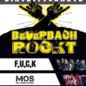 Beuerbach Rockt 2019